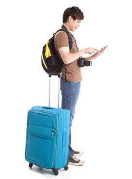 consigne valises paris st lazare