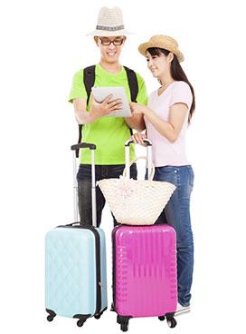 stockage valises st lazare